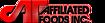 Affiliated Food Service logo