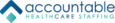 Accountable Healthcare Staffing logo