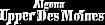 Algona Publishing logo