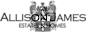 Allison James Estates And Homes logo
