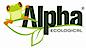 Alpha Ecological Pest Control logo
