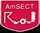 Amsect logo