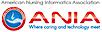 American Nursing Informatics Association logo