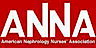 American Nephrology Nurses Association logo