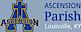 Ascension School logo