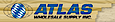 Atlas Wholesale Supply logo
