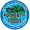Authentic Foods logo