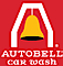 Autobell Car Wash logo