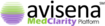 Medusind Solutions logo