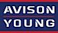 Avison Young Hospitality Group logo