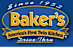 Bakers Drive Thru logo