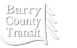 Barry County Transit logo