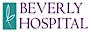 Beverly Community Hospital logo