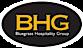 Bluegrass Hospitality Group logo