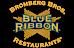 Blue Ribbon Restaurants logo