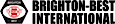 Brighton Best International logo