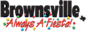 Brownsville Convention & Visitors Bureau logo