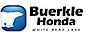 Buerkle Honda logo