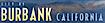 City of Burbank logo