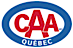 CAA-Québec logo