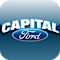 Capital Ford,Inc, Raleigh, Nc logo