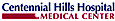 Centennial Hills Hospital Medi logo