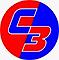 Century 3 logo