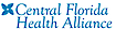 Central Florida Health Alliance logo