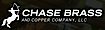 Chase Brass And Copper logo