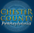 County of Chester logo