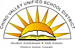 Chino Valley Unified School District logo