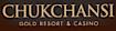 Chukchansi Gold Resort & Casino logo