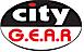 City Gear logo