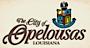 City of Opelousas logo