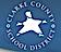 Clarke County School District logo
