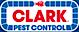 Clark Pest Control logo