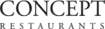 Concept Restaurants logo