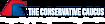 Conservative Caucus Research logo