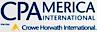 Cpamerica International logo