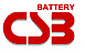 Csb Battery Technologies logo