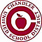 Chandler Unified School District logo