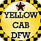 Yellow Cab Green Bay logo