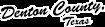 Denton County Jail logo