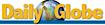 Daily Globe logo