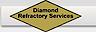 Diamond Refractory Services logo