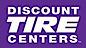 Discount Tire Centers logo