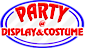 Party @ Display & Costume logo