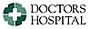 Doctors Hospital of Laredo logo