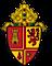 Diocese of St. Petersburg logo