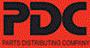Parts Distributing logo
